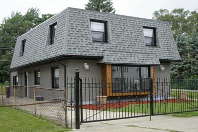 9830 S Winston Avenue, Chicago, IL 60643 - MLS#: 10109770