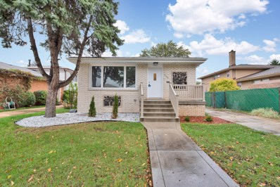 2706 W 85th Place, Chicago, IL 60652 - MLS#: 10109772