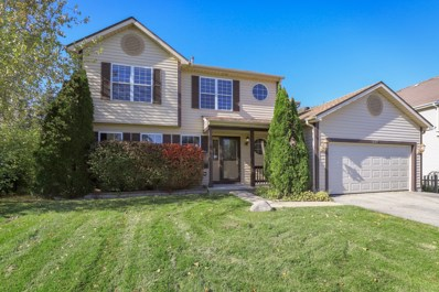 678 N Autumn Circle, Lindenhurst, IL 60046 - MLS#: 10109777