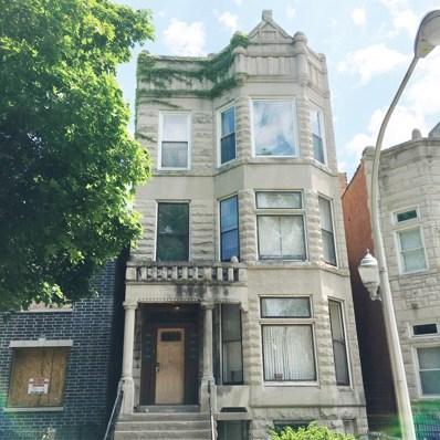 4633 S Evans Avenue, Chicago, IL 60653 - MLS#: 10109808