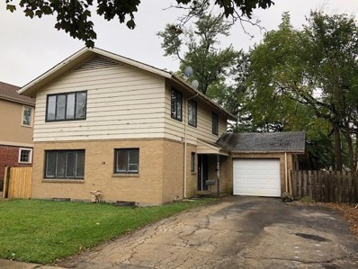 14 S Seminary Avenue, Park Ridge, IL 60068 - #: 10109812