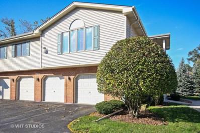 11104 W Cove Circle UNIT 2D, Palos Hills, IL 60465 - MLS#: 10109834