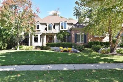 3021 Majestic Oaks Lane, St. Charles, IL 60174 - #: 10109845
