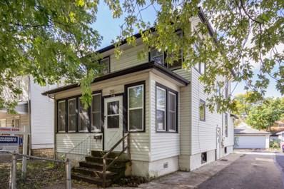 119 Hobbs Avenue, Joliet, IL 60433 - MLS#: 10109855