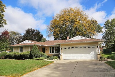 32 Grange Road, Elk Grove Village, IL 60007 - #: 10109859