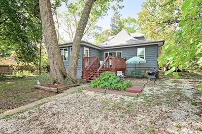 34219 N Hainesville Road, Round Lake, IL 60073 - #: 10109885