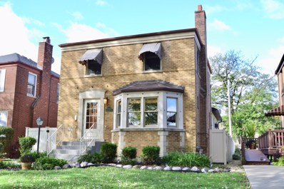 10726 S Talman Avenue, Chicago, IL 60655 - #: 10109887