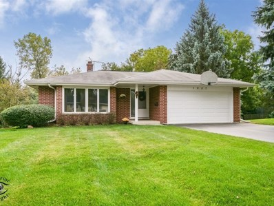 1237 59th Street, Downers Grove, IL 60516 - #: 10109894