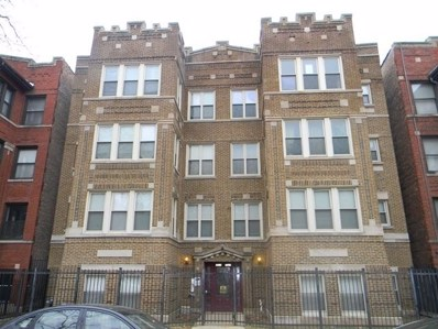 7008 S Merrill Avenue UNIT 2, Chicago, IL 60649 - #: 10109907