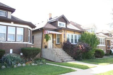 7845 W Cressett Drive, Elmwood Park, IL 60707 - MLS#: 10109908