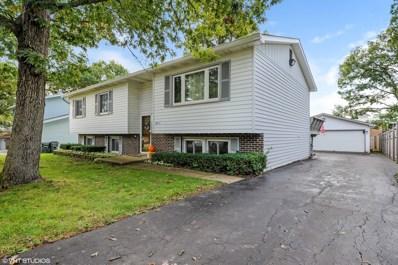 2417 E Thornwood Drive, Lindenhurst, IL 60046 - MLS#: 10109911