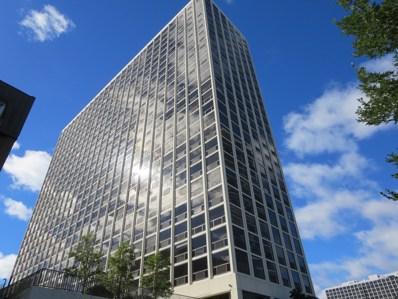 4343 N Clarendon Avenue UNIT 2802, Chicago, IL 60613 - #: 10109923
