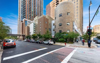 40 E 9th Street UNIT 1509, Chicago, IL 60605 - #: 10109931
