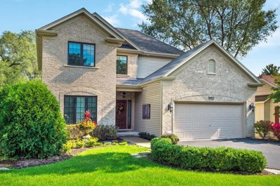 4403 Fairview Avenue, Downers Grove, IL 60515 - MLS#: 10109936