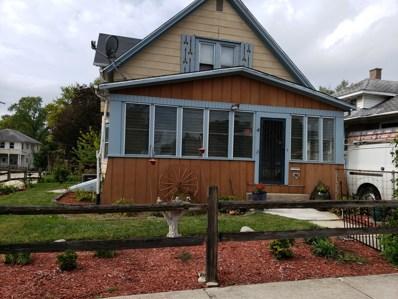 501 Scribner Street, Joliet, IL 60432 - MLS#: 10109945