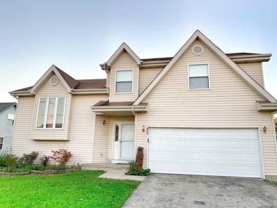 905 Laurel Drive, Elwood, IL 60421 - MLS#: 10109947
