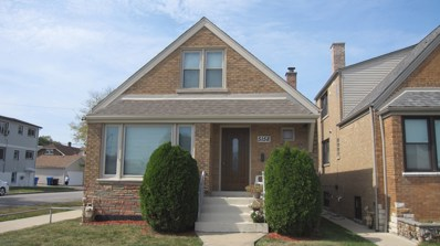 5158 S Lorel Avenue, Chicago, IL 60638 - MLS#: 10109951