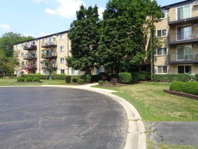 2420 E Brandenberry Court UNIT 4E, Arlington Heights, IL 60004 - MLS#: 10109952