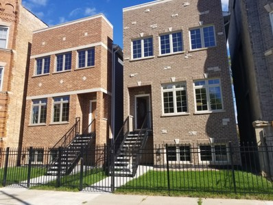 4147 S Indiana Avenue, Chicago, IL 60653 - MLS#: 10109969