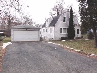 1611 N Pleasant Drive, Round Lake Beach, IL 60073 - MLS#: 10109986