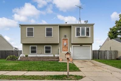 2385 Marigold Court, Aurora, IL 60506 - MLS#: 10109989