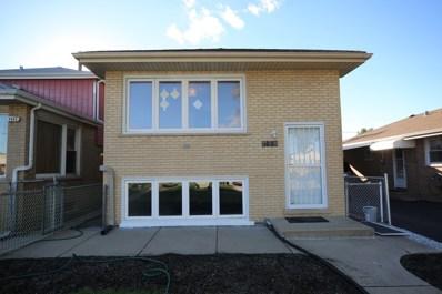 7840 Narragansett Avenue, Burbank, IL 60459 - MLS#: 10109994