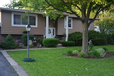24626 W Easy Street, Plainfield, IL 60586 - #: 10109996