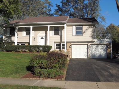 940 Indian Spring Lane, Buffalo Grove, IL 60089 - MLS#: 10110038