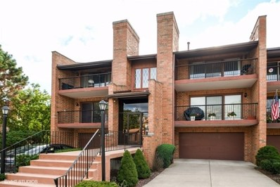 10 Cinnamon Creek Drive UNIT 3S, Palos Hills, IL 60465 - #: 10110040