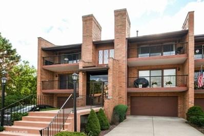 10 Cinnamon Creek Drive UNIT 3S, Palos Hills, IL 60465 - #: 10110040