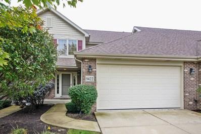 9422 Churchill Drive, Hickory Hills, IL 60457 - MLS#: 10110043