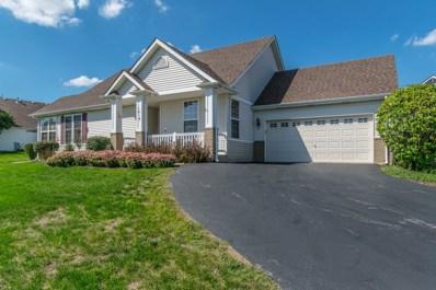 1618 Devonshire Lane, Shorewood, IL 60404 - #: 10110044