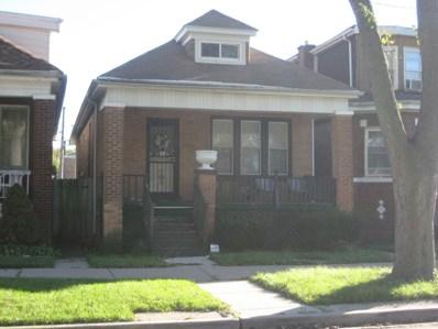 451 E 91st Street, Chicago, IL 60619 - #: 10110049