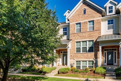 5626 Cambridge Way UNIT 5626, Hanover Park, IL 60133 - MLS#: 10110050