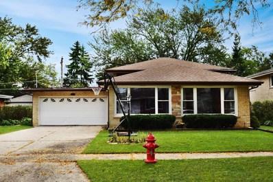577 S Westgate Road, Des Plaines, IL 60016 - #: 10110084