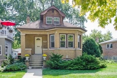 6939 W Balmoral Avenue, Chicago, IL 60656 - MLS#: 10110086