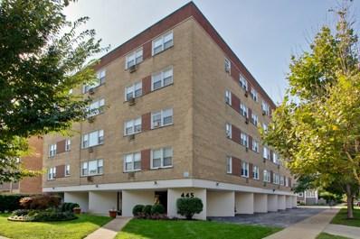 445 Sherman Avenue UNIT 401, Evanston, IL 60202 - MLS#: 10110104