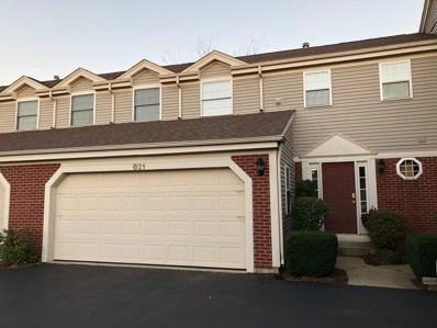 821 Village Circle UNIT 821, Marengo, IL 60152 - MLS#: 10110150