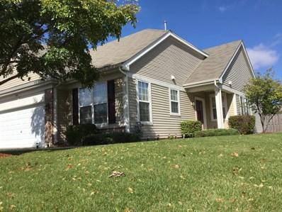 8201 Tremont Lane, Joliet, IL 60431 - #: 10110201