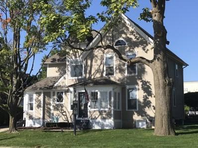 118 Applebee Street, Barrington, IL 60010 - MLS#: 10110205