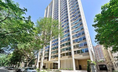 336 W Wellington Avenue UNIT 1405, Chicago, IL 60657 - #: 10110213