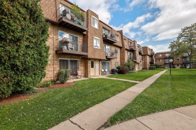 9436 Bay Colony Drive UNIT 2W, Des Plaines, IL 60016 - MLS#: 10110215