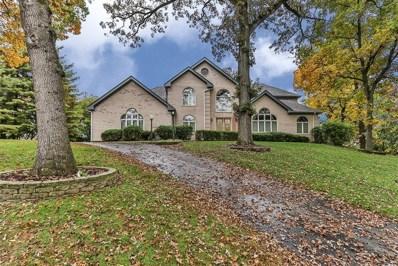 2704 Bay Oaks Drive, Mchenry, IL 60051 - #: 10110269
