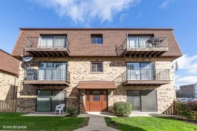 9721 Bianco Terrace UNIT 1B, Des Plaines, IL 60016 - #: 10110321