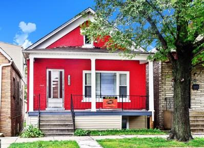 3405 S Wood Street, Chicago, IL 60608 - MLS#: 10110326