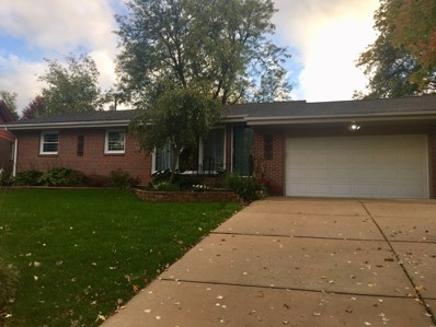 2505 Whitehall Circle, Rockford, IL 61107 - #: 10110331