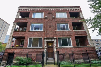 913 W Windsor Avenue UNIT 3W, Chicago, IL 60640 - #: 10110371