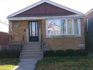 5137 S Lorel Avenue, Chicago, IL 60638 - MLS#: 10110411