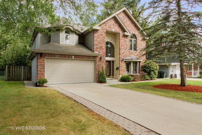 4716 Lilac Avenue, Glenview, IL 60025 - MLS#: 10110412