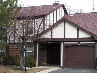 2900 Northampton Drive UNIT C1, Rolling Meadows, IL 60008 - #: 10110446